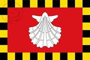 Bandeira do Orís