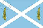 Bandera de Òrrius