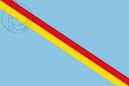 Bandera de La Muela