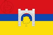 Bandera de Morata de Jalón