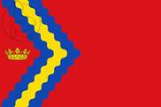 Bandera de Nigüella