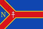 Bandera de Nombrevilla