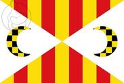 Bandera de Pedrola