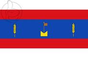 Bandera de Piedratajada