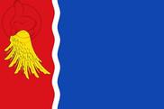 Bandera de Plasencia de Jalón