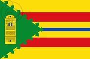 Bandera de Romanos