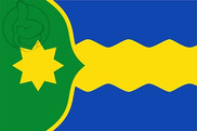 Bandera de Salillas de Jalón