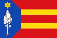 Bandera de San Mateo de Gállego