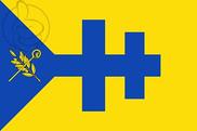 Bandeira do Santa Cruz de Grío