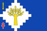 Flag of Torralba de los Frailes