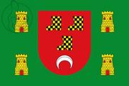 Bandeira do Valtorres