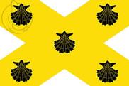 Bandera de Villafeliche