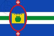 Flag of Villalengua