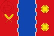 Bandera de Villarroya del Campo