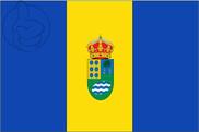 Bandera de El Bohodón