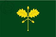 Bandera de Garrigàs