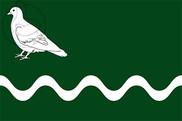Bandiera di Ger