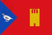 Bandera de Laperdiguera