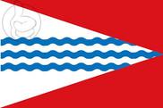 Bandera de Mamblas