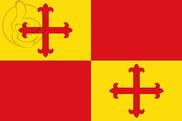 Bandera de Muñomer del Peco
