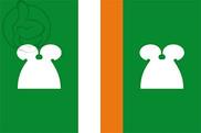 Bandera de Queralbs