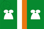 Bandiera di Queralbs