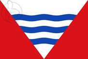 Bandera de Riocabado
