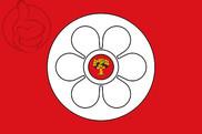 Bandera de Salas Altas