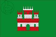 Bandera de Sant Aniol de Finestres