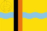 Bandera de Sant Jaume de Llierca
