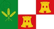 Bandera de Santo Tomé de Zabarcos