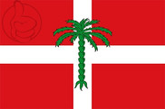 Bandera de Toses