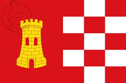 Bandera de Velayos