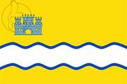 Bandera de Villalonga de Ter