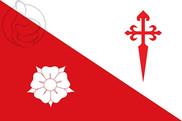 Bandiera di Villaflor