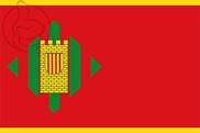 Bandera de Altorricón