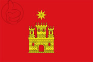 Bandera de Hostalric