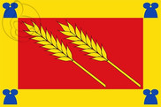Bandera de Ordis