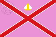 Bandiera di Ultramort