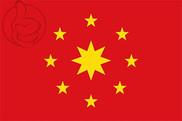 Flag of Guils de Cerdanya
