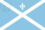 Bandera de Ullà