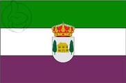 Bandera de Casavieja