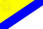 Bandera de Monfarracinos