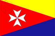 Bandera de Peleas de Abajo