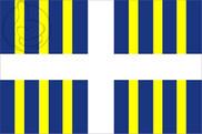 Bandera de Villardondiego