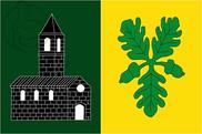 Bandera de Alàs i Cerc