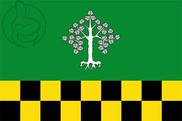 Bandera de Albesa