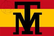 Flag of Trillo Motor