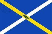 Bandera de Alfarràs
