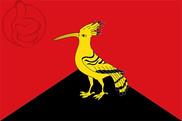 Bandera de Bellmunt d\'Urgell